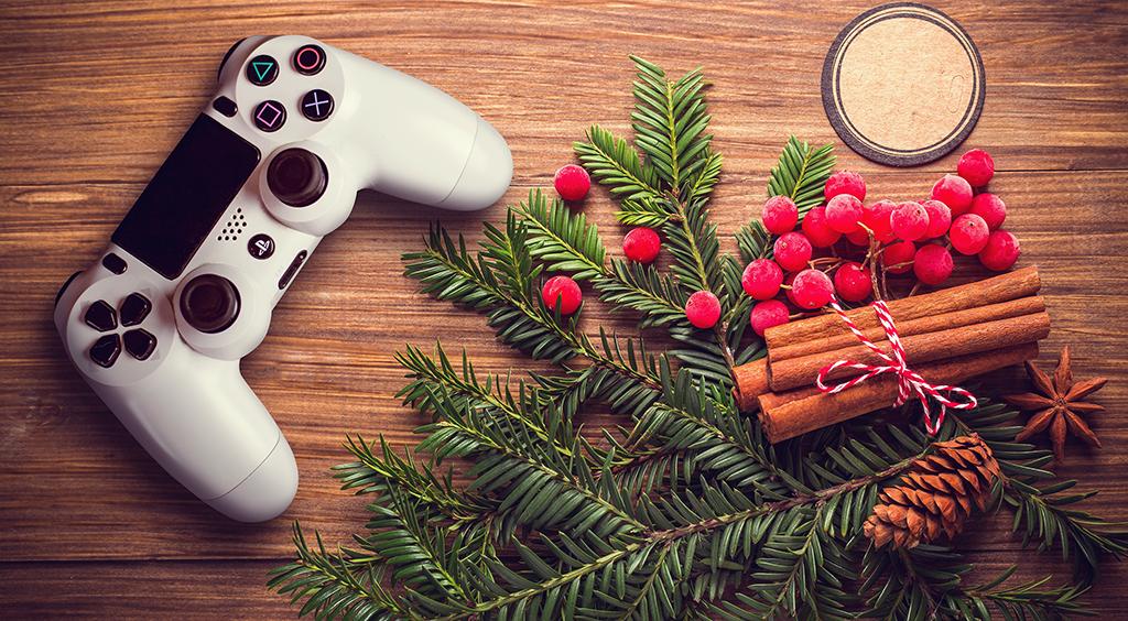 Videogiochi a Natale: consigli per un acquisto consapevole